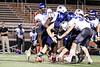 Varsity Football 14-13