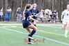 JV Girls Soccer 2-1