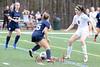JV Girls Soccer 2-3