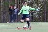 JV Girls Soccer 2-8