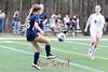 JV Girls Soccer 2-2