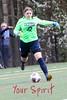 JV Girls Soccer 2-7