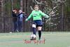 JV Girls Soccer 2-9