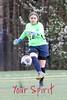 JV Girls Soccer 2-10