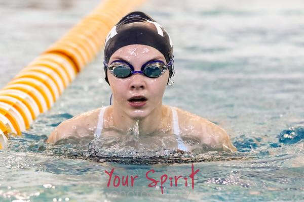 HS Swimming 2-5