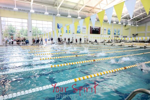 HS Swimming 14-1