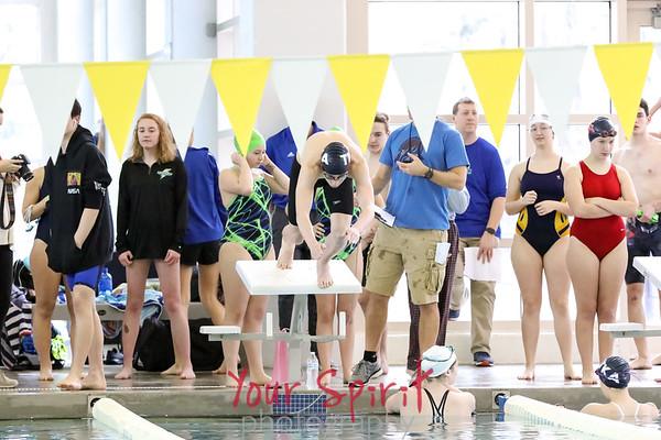 HS Swimming 11-1