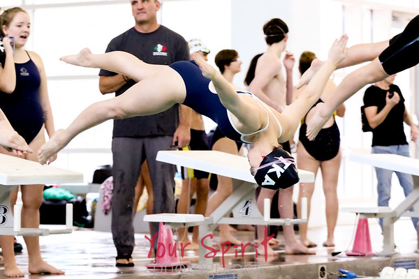 HS Swimming 5-5