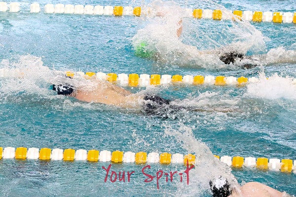 HS Swimming 15-3