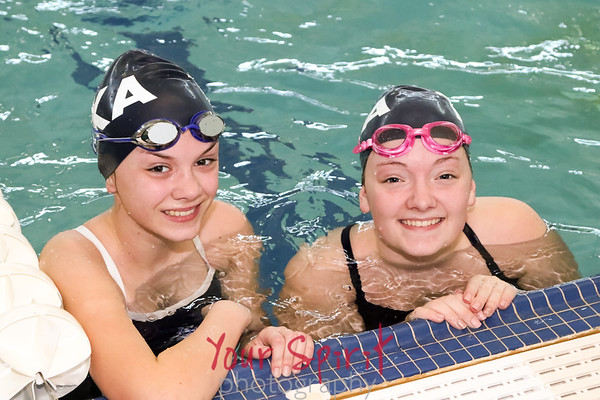 HS Swimming 2-1