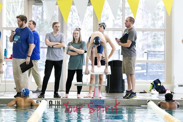 HS Swimming 19-1