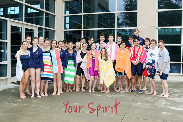 HS Swimming 2-2