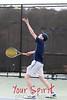 HS Tennis 3-8