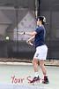 HS Tennis 3-3