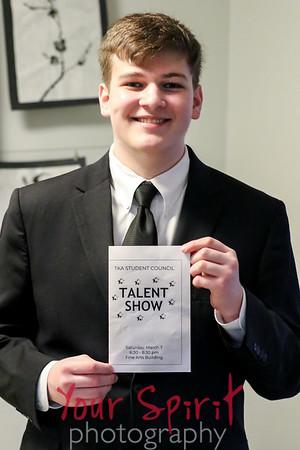 Talent Show-1