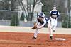JV Baseball 3-1