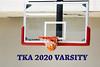Varsity Basketball Title 2-1