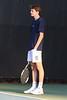 HS Tennis 2-5