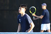HS Tennis 2-4