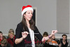 Christmas Choir-Band Concert 2-4