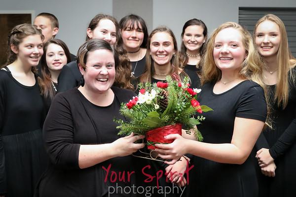 Christmas Choir/Band Concert