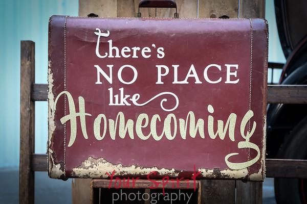 Homecoming Dance 7-1