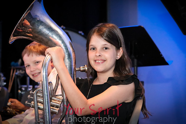 Spring Choir-Band Concert-1