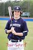 JV Baseball 2-2
