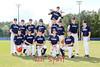 JV Baseball Team 4-3