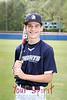 JV Baseball 2-1