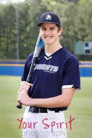 JV Baseball 2-4