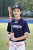 JV Baseball 3-4