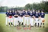 JV Baseball Team 4-1