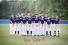 JV Baseball Team 2-1