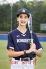 JV Baseball 5-5