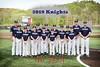 MS Baseball Team Title