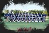 TKA Varsity Football Team Paint