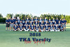 TKA Varsity Football Team Title