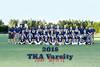 TKA Varsity Football Team Title