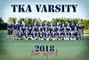 TKA Varsity Football Team 6