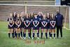 JV Soccer Team 4-1