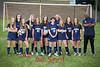 JV Soccer Team 2-1