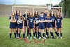 JV Soccer Team 3-1