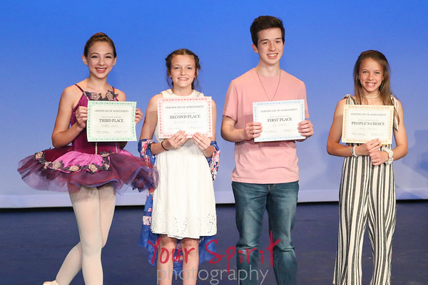 Talent Show Winners-1