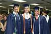 2017 FCS Graduation 10-4