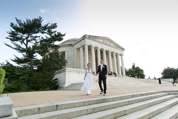 Kate & Daniel's Wedding