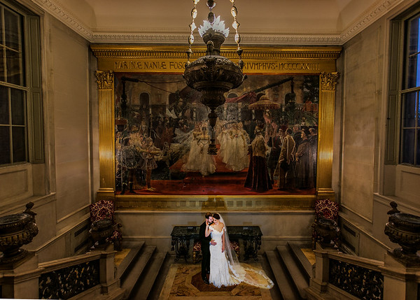 Liidia & Mike's Wedding