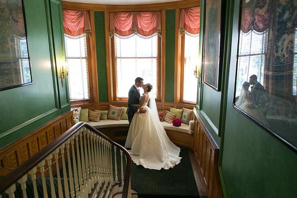Kirsten & Jeremy's Wedding