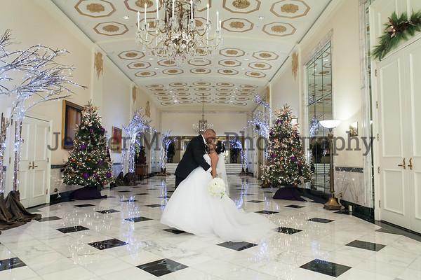 Ana & Mark's Wedding