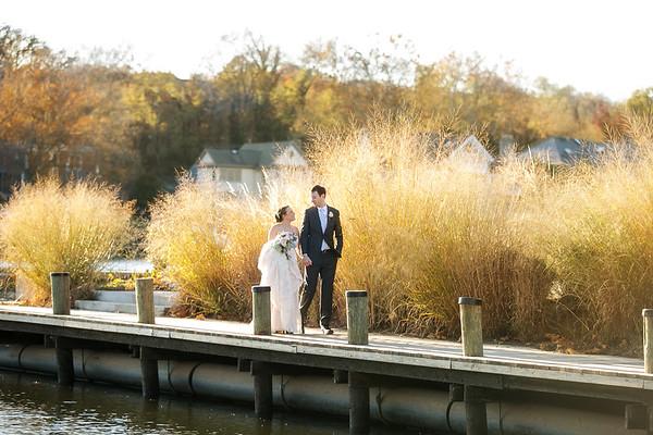 Carolyn & Dan's Wedding